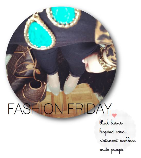 fashion friday